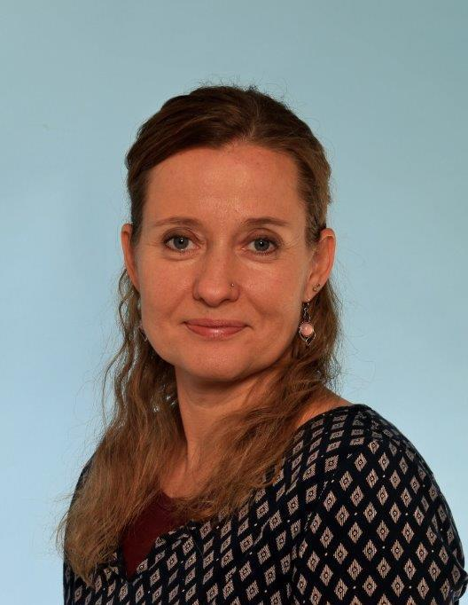 Marlene Loosli - psychiatrische Pflege Emmental